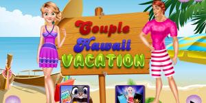 Hra - Couple Hawaii Vacation