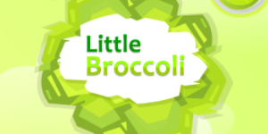Hra - Eg Little Broccoli