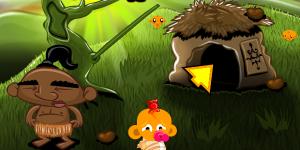 Monkey Go Happy Stage 312