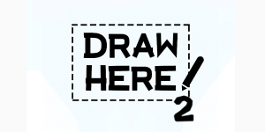 Hra - Draw Here 2