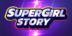 Hra - Super Girl Story