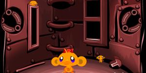 Hra - Monkey Go Happy Stage 328