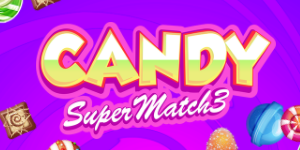 Hra - Candy Match 3