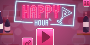 Hra - Happy Hour