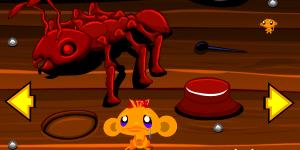 Hra - Monkey Go Happy Stage 339