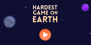Hra - Hardest Game On Earth