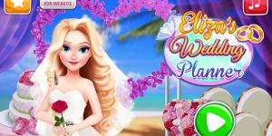 Hra - Eliza's Wedding Planner