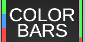 Hra - Color Bars