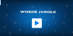 Hra - Words Jungle