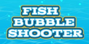 Hra - Fish Bubble Shooter