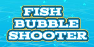 Hra - Fish Bubble Shooter
