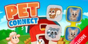 Hra - Pet Connect