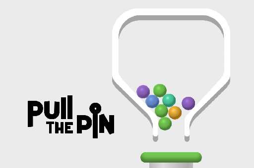Hra - Pull The Pin
