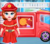 Hra - Baby Taylor Fireman Dream