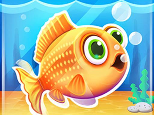 Hra - Aquarium Farm