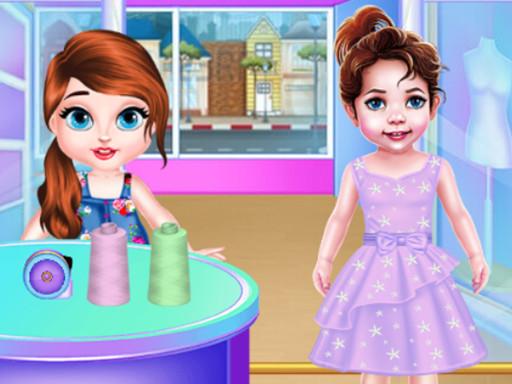 Hra - Baby Taylor Designer Dream
