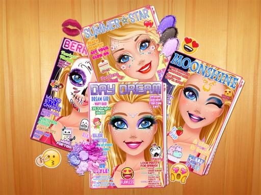 Hra - Ellie Makeup Magazine