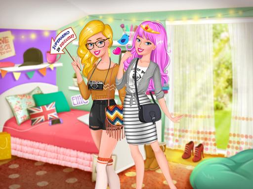 Hra - Ellie Weekend Fun