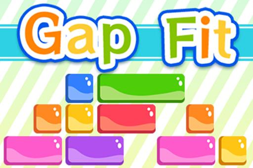 Hra - Gap Fit