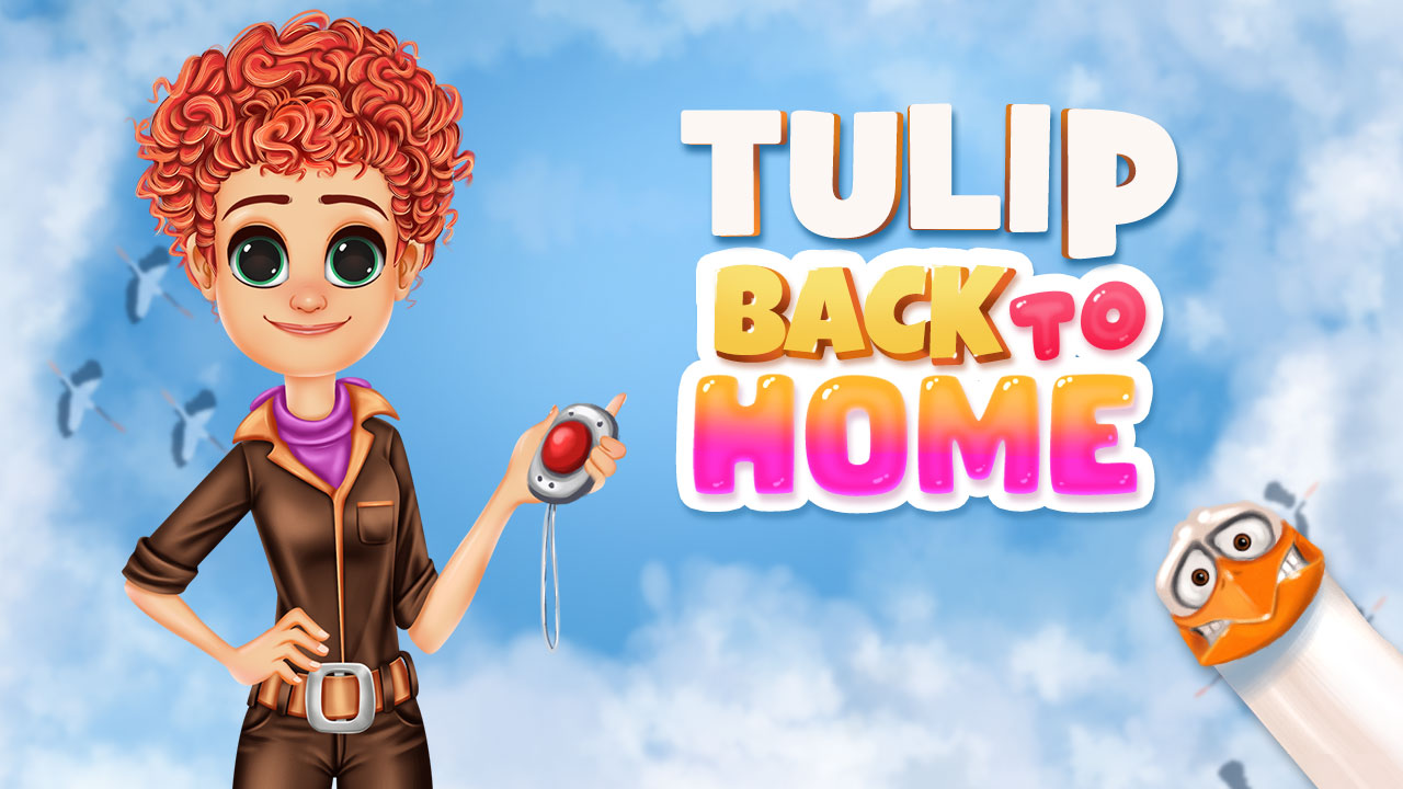 Hra - Tulip Back to Home