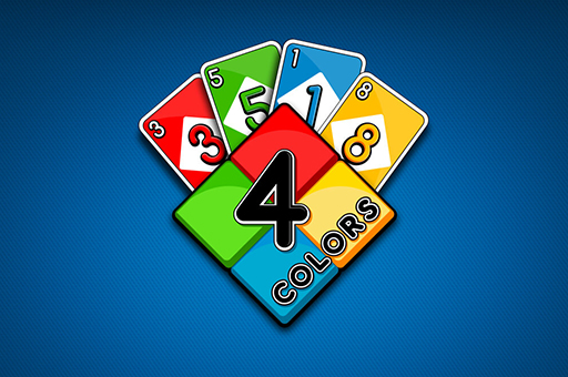 Hra - Four Colors Multiplayer