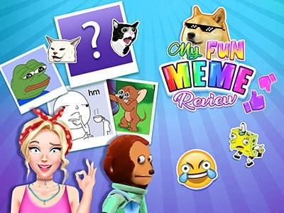 Hra - My #Fun Meme Review