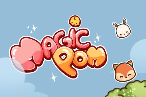 Hra - Magic Pom