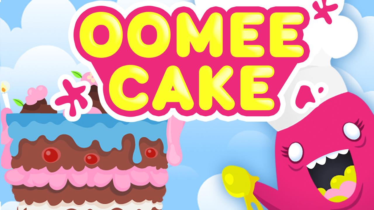 Hra - Doome Cake