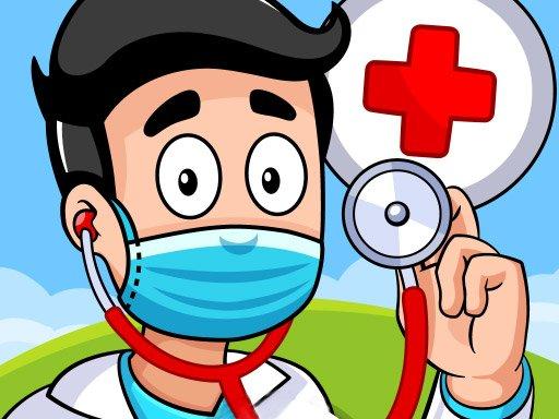 Hra - Doctor Kids 3