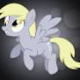 derpy hooves